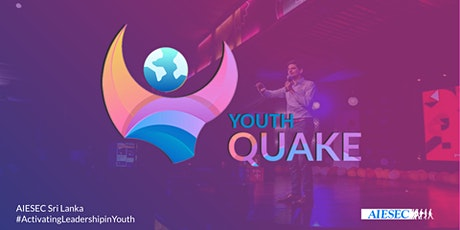 YouthQuake 2021 tickets