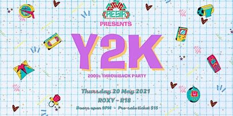 AESIR Presents: Y2K tickets