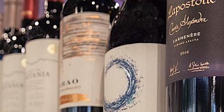 Malden Center Wine Tasting Event tickets