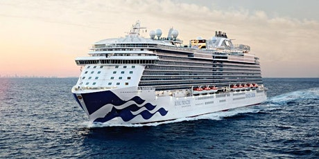 Princess Cruises Virtual Information Sesson tickets