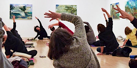 Gallery Guided Meditation (August) tickets