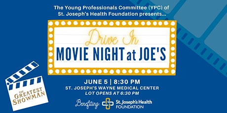 Drive-In Movie Night @ Joe's tickets