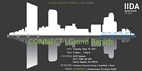CONNECT |Grand Rapids  -  Greenmood Terrariums tickets