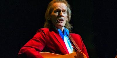Gordon Lightfoot 80 Years Strong Tour