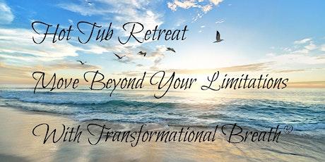 Breathwork Retreat Earth Spirit Glastonbury with Vincent and Julie Ann tickets