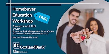 Free Homebuyer Education Seminar tickets
