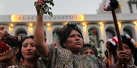 """Spanish Talk with Q&A : """"History of Guatemala: The Armed Internal Conflict"""" tickets"""