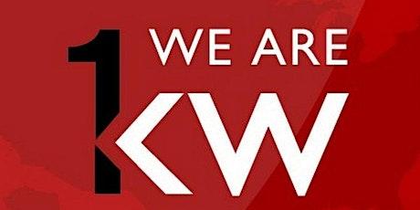 Real Estate Career Night Keller Williams Richmond West - Virtual tickets
