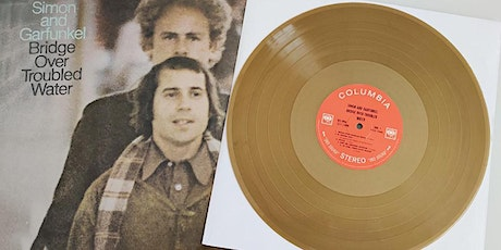 Tues. Night Record Club: Simon and Garfunkel, Bridge over Troubled Water tickets