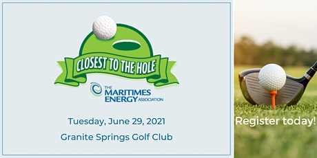 Closest to the Hole Golf Tournament tickets