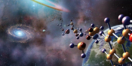 Astronomy Lecture - Search for Life Outside the Solar System tickets