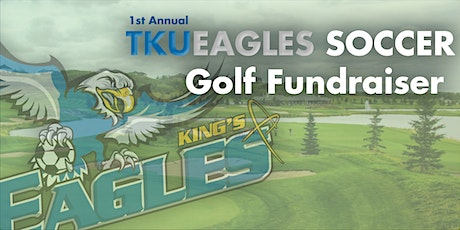 TKU Eagles Soccer Golf Tournament Fundraiser tickets