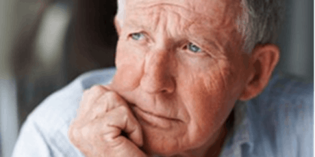 Understanding Behavioral Health and Aging Needs tickets