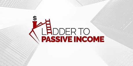 Passive Income Conversations LIVE tickets