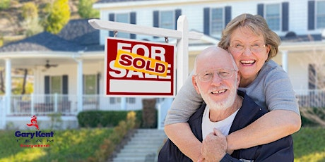Free Webinar: 7 Secrets Seniors Must Know Before Selling A Home! tickets