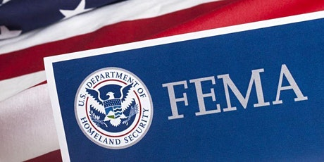 Doing Business with Federal Emergency Management Agency (FEMA) tickets