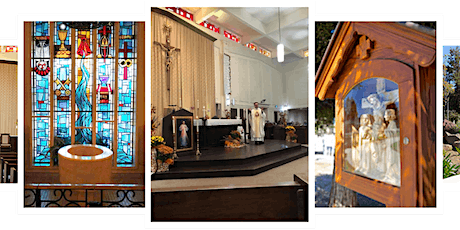 Holy Sunday Mass at Good Shepherd Church, Pittsburg tickets