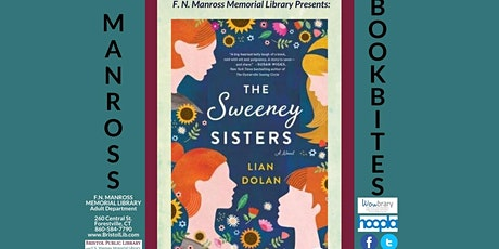 Book Discussion: The Sweeney Sisters by Lian Dolan tickets