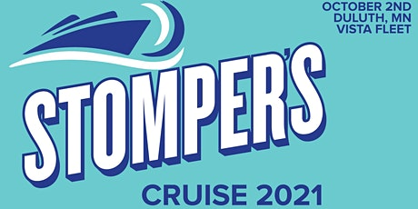 Stomper's Cruise 2021 tickets