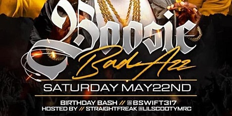 LIL BOOSIE Live In Concert! Saturday  (May 22nd) Indianapolis at 8pm tickets