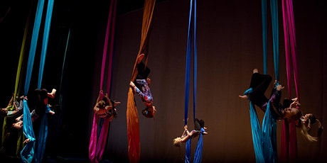 Youth  Silks Showcase (Group 1) tickets