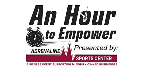 An Hour To Empower tickets