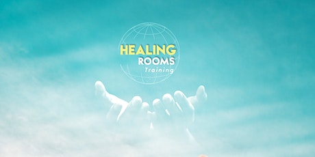 Healing Rooms Training tickets