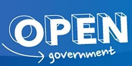 Open Gov Week 2021: The Government of Canada's Closing Events tickets