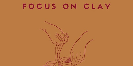 Summer Camp: Focus on Clay tickets