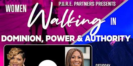 Wisdom For the Way Virtual Women's Ingathering  3d Quarter tickets