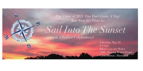 Sail into the Sunset at a Senior Celebration tickets