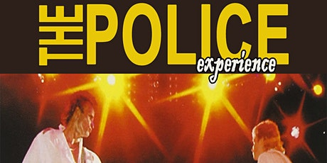 Synchronicity The Police Tribute tickets