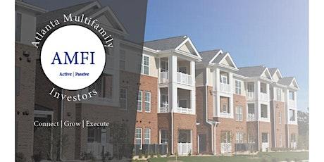 Atlanta Multifamily Investors (AMFI) Lunch & Learn tickets