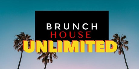 Brunch House Unlimited tickets