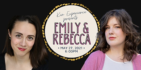 En Concert: Emily & Rebecca tickets
