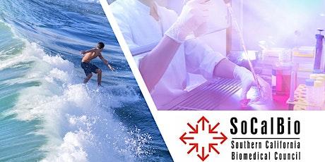 SoCalBio Innovation Catalyst Program (August 11, 2021) tickets