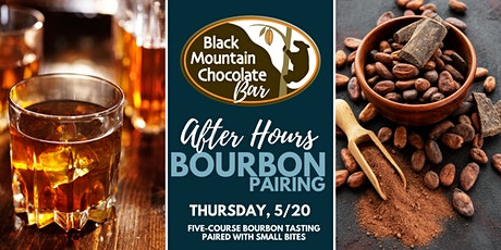 After Hours Bourbon Pairing tickets