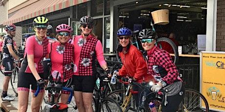 Monday Tour de Friends Ride tickets