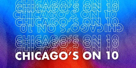 Chicago's On 10 Standup Comedy Showcase! tickets