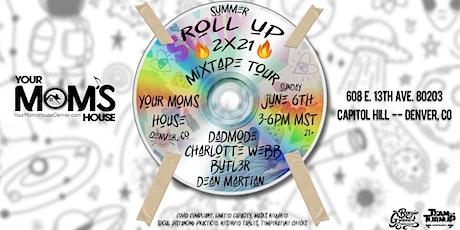 Summer Roll Up Mixtape Tour tickets