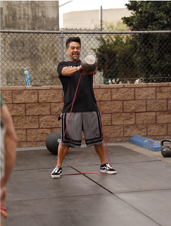 Free WEEKLY DTLA  Community Fitness Class! image