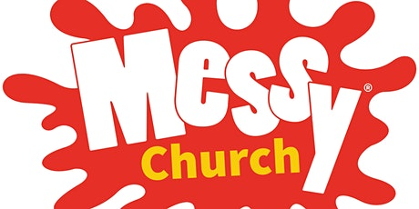 Messy Church tickets
