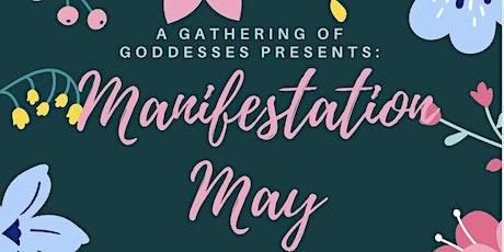 Manifestation May tickets