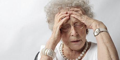 Elder Abuse Afternoon Tea tickets