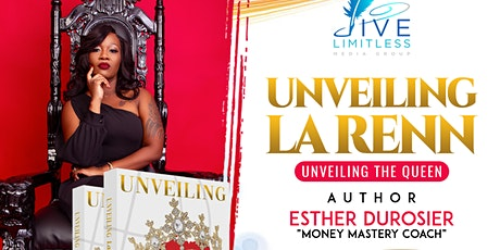 Unveiling La Renn Book Signing Event tickets