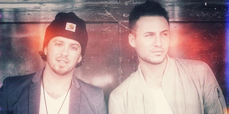 Love & Theft Live in Concert tickets