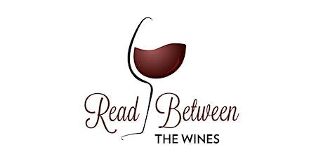 Read Between the Wines 2021 tickets