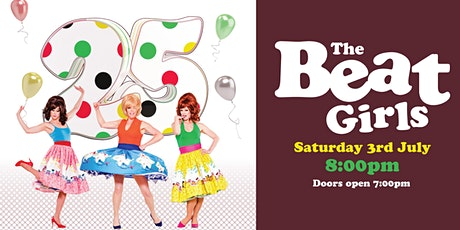 The Beat Girls tickets