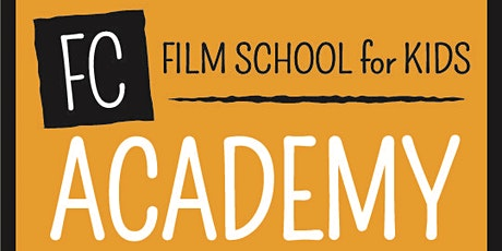 FC Academy Virtual Stop-Motion Animation Week 5 tickets