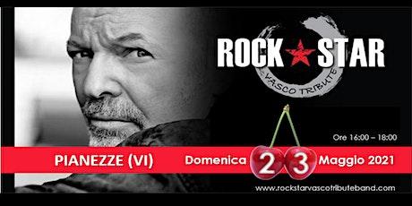 RockStar Vasco Tribute   -  Evento Live gratuito, accesso con registrazione biglietti
